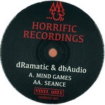 Horrific Recordings 01