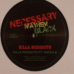 Necessary Mayhem Black 03