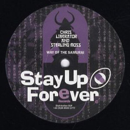 Stay Up Forever 95
